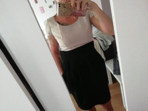 Kleid mit Zipp
