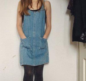 Kleid Monki XS Vintage Neunziger Grunge Nineties S 36