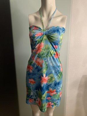 Tube Dress multicolored