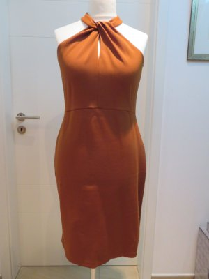 Zara Sheath Dress russet