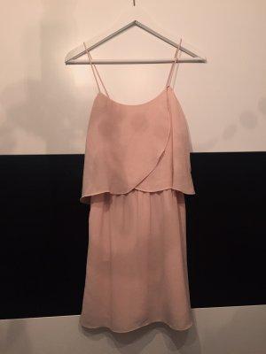 Mango Robe de soirée rose