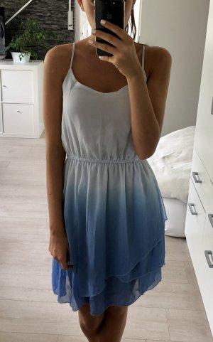 Kleid, NewYorker (Amisu), XS/34, blau