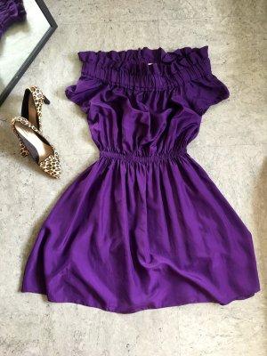 Kleid Nina Ricci seide