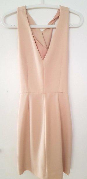 Kleid, nude
