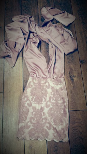 Odd Molly Mini Dress nude