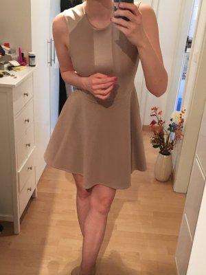 Kleid nude Topshop S/M neu
