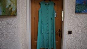 #Kleid o.A,. Gr. 42, #smaragdgrün, #NEU, Exclusiv