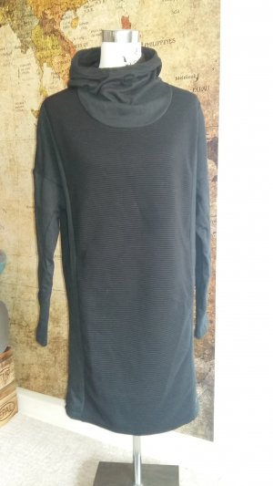 Bench Sweat Dress black