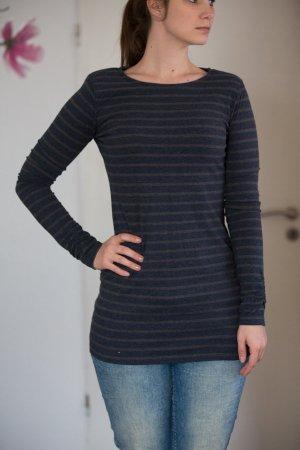 Kleid /Oberteil von Tom Tailor Denim Größe S/M - wie neu