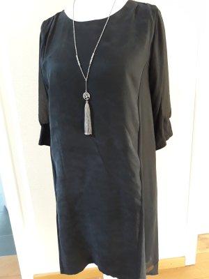 Kleid Object schwarz