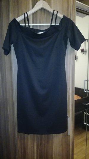 Kleid Off-Shoulder/Cut out