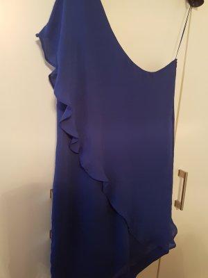 Zara Mode bleu polyester