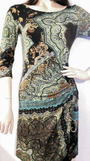 Heine Midi Dress multicolored