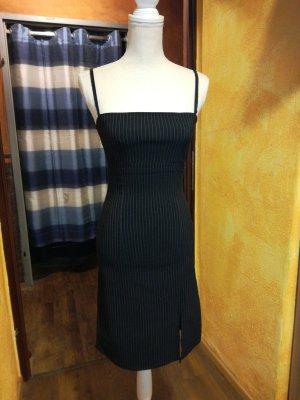 Kleid Orsay, Nadelstreif, Mini, Minikleid