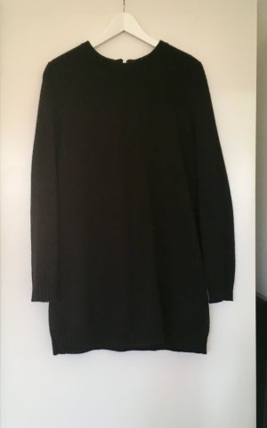 Kleid oversize Pullover COS S Wolle