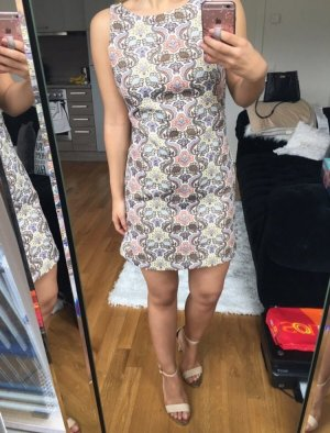 Kleid paisleymuster