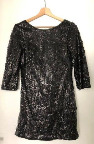 Kleid Palaitten rückenfrei