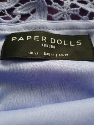 Kleid Paper Dolls