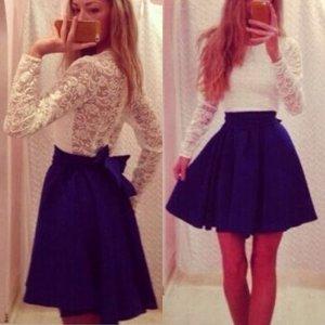Kleid partykleid Musthave