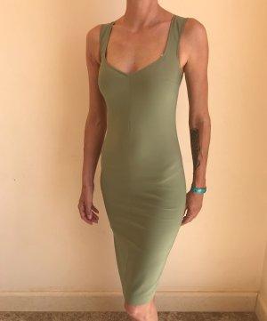 Kleid Patrizia Pepe figurbetont wie Neu
