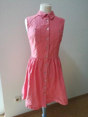 Kleid Petticoat apricot 60er Primark Atmosphere