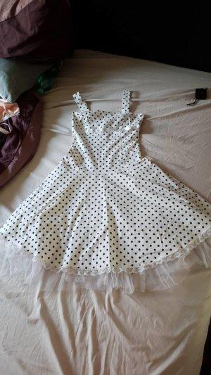 Kleid, Petticoatkleid