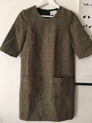 3.1 Phillip Lim Robe en laine multicolore