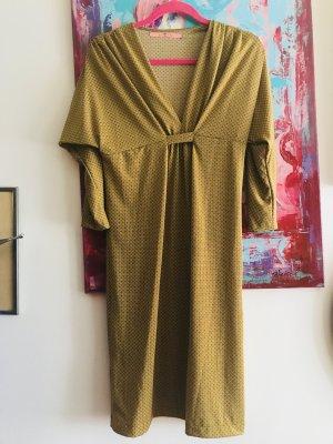 Kleid PIA Unikat toller fließender Schnitt Bloggerstyle S/M