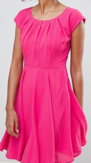 Kleid pink ausgestellt QED London Gr. 38 / M neu