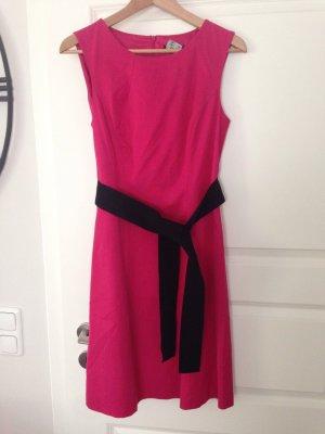 Kleid pink /Fuchsie von 123 Gr 36