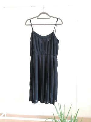 Kleid plissiert