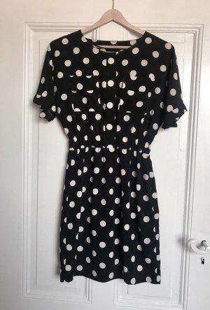 Kleid Polkadots / Dots / Punkte