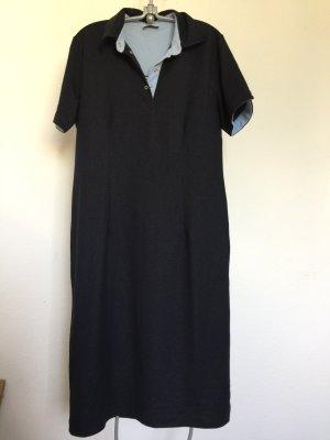 Kleid Polokragen Via Appia Sommerkleid