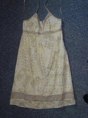 Kleid Promod Neu Gemustert