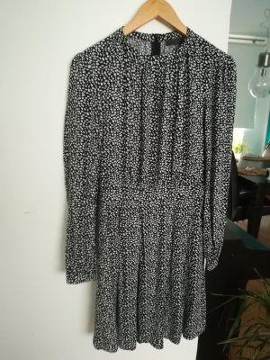 Kleid Punkte Polka Dots