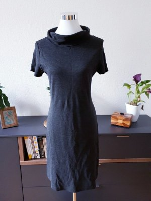 Marc O'Polo Hooded Dress anthracite