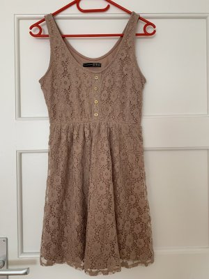 Atmosphere Vestido Hippie multicolor Nailon
