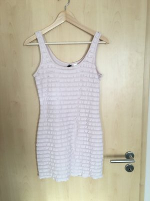 Kleid Rosa H&M wie NEU