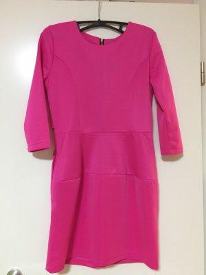 Kleid Rosa minikleid S XS