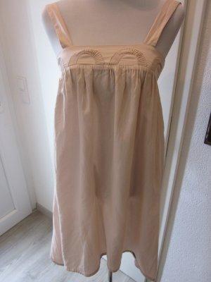 Kleid Rosa Seide Gr 38 Nümph