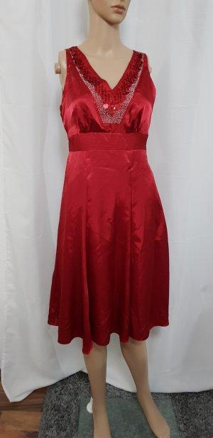 b.p.c. Bonprix Collection Avondjurk rood