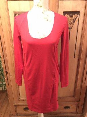 Kleid rot Gaudi Jeans