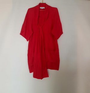Kleid rot gr. 38 stella mc cartney Seide