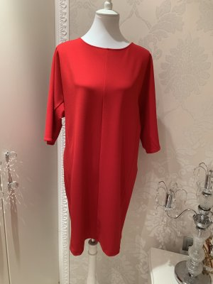 Kleid rot grL Rinascimento neuwertig