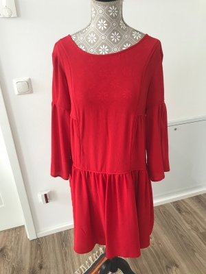 Kleid rot - Größe S