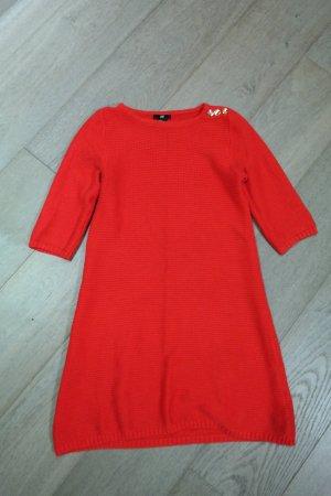 Kleid, rot Größe XS, H&M