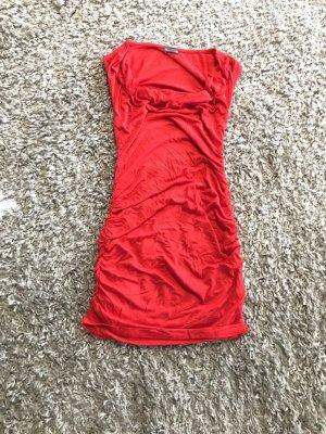 Laura Scott Kokerjurk rood
