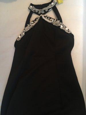 Kleid rückenfrei