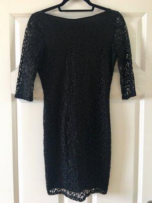 Kleid rückenfrei Asos