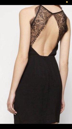 Kleid Samsoe Samsoe Willow schwarz Gr. M
